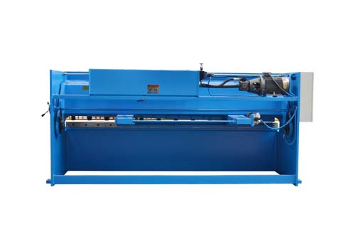 E21S swing beam shear working table swing beam shear valve swing beam shear electrical carbnet ELGO P40 guillotine shear table machine show room banner 3 roller bending rolls CE-ISO China NC bending machine press brake metal shears bending rolls rolling machine manufacturer factory supplier