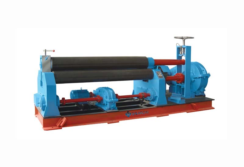 3 Roll Bending Machines for sale