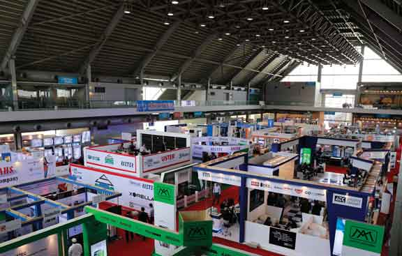 Argentina machinery shearchy press brake bending machine metal shears bending rolls manufacture process Exhibition
