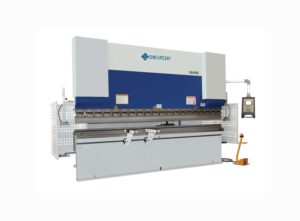 CNC Hydraulic Press Brake Machine for sale price