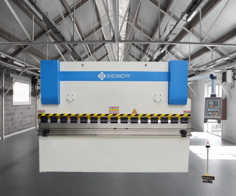 Hydraulic Brake Press Machine for sale