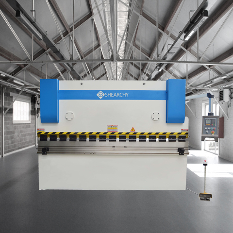 CE-ISO China NC bending machine press brake metal shears bending rolls rolling machine manufacturer factory supplier