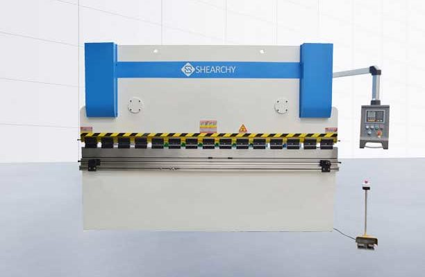 Hydraulic press brake bending machine China NC bending machine press brake metal shears bending rolls rolling machine manufacturer factory supplier
