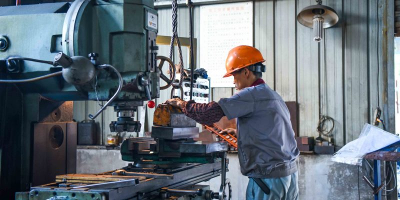 China NC bending machine press brake supplier