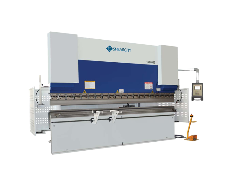 CNC Brake Press Machines for sheet metal bending