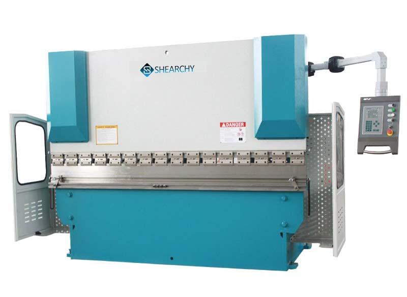 Hydraulic Press Brake Machine for sale