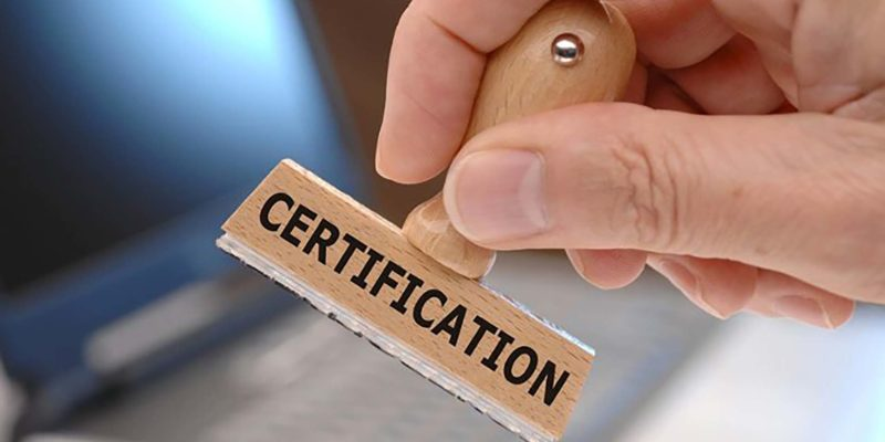 CNC Plate Bending Machine quality certifications