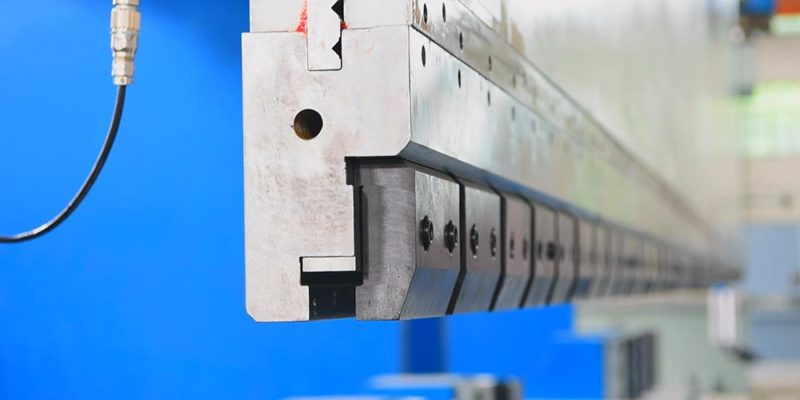 CNC Hydraulic Press Brake Toolings