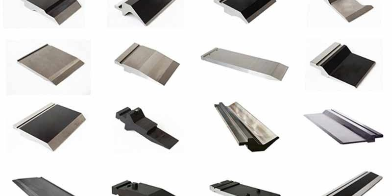 CNC Press Brake Punches for sale