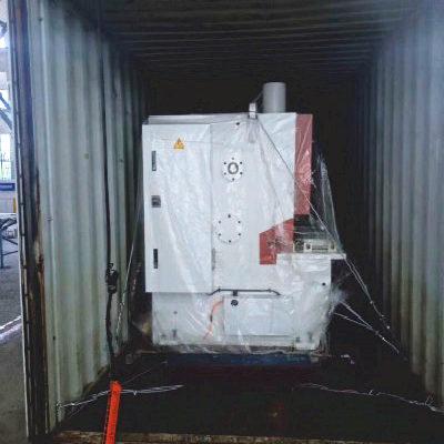 Australia CNC Hydraulic Shear Machine delivery