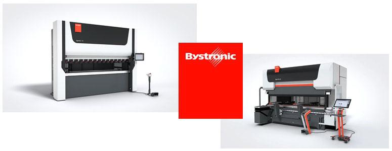 BYSTRONIC-press-brake-manufacturer