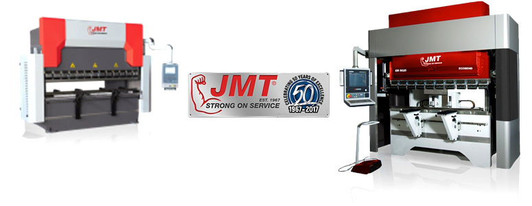 JMT-press-brake-manufacturer