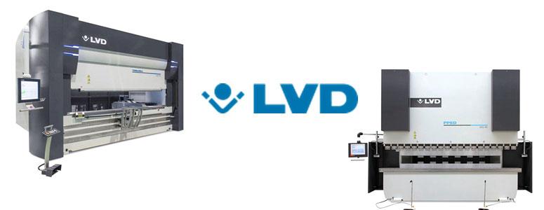 LVD-press-brake-manufacturer