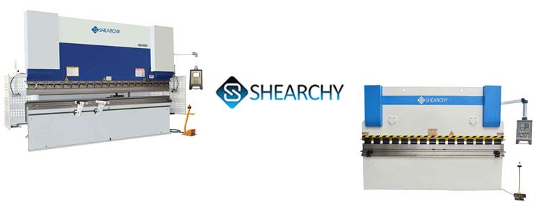 SHEARCHY-press-brake-manufacturer