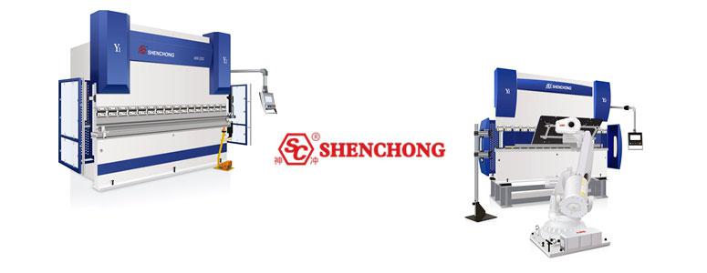 SHENCHONG-press-brake-manufacturer
