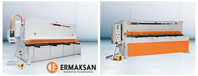 ERMAKSAN-shearing-machine