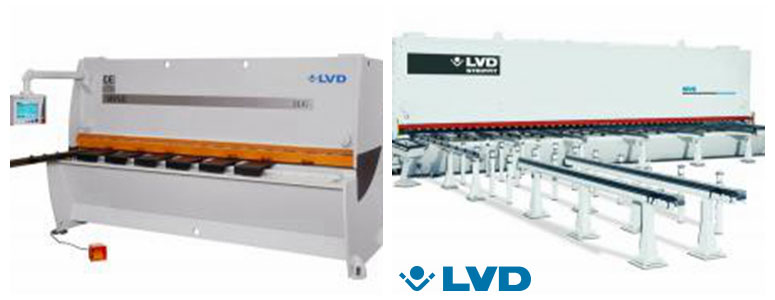 LVD-shearing-machine
