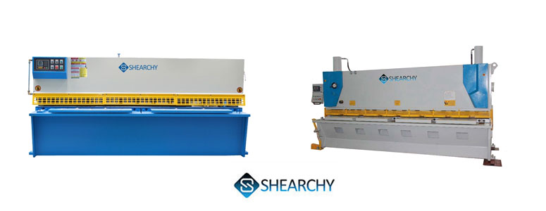 SHEARCHY-shearing-machine