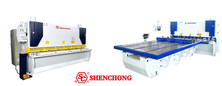 SHENCHONG-shearing-machine