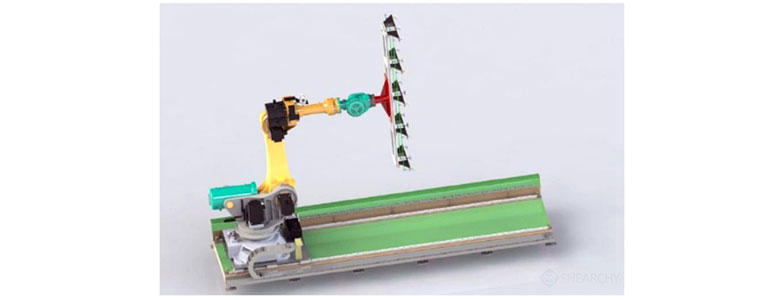 seventh-axis-robot